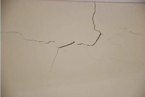 常见墙面开裂问题的解决办法